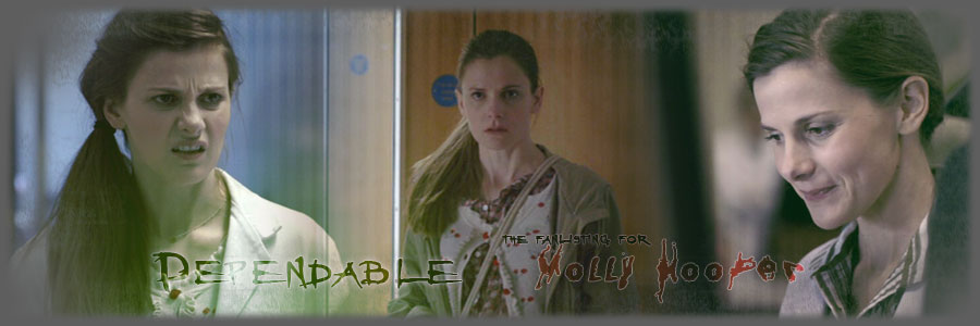 The Molly Hooper fanlisting